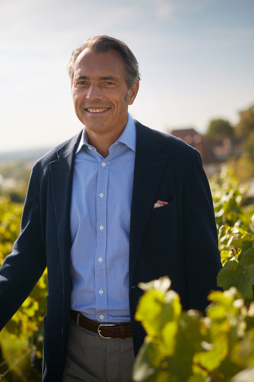 Bruno Pépin, Commercial Director